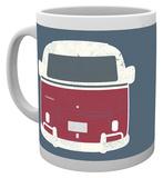 VW - Camper Mug - Mug