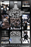 2014 Stanley Cup - Celebration Posters