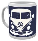 VW - Keep Calm Mug Taza