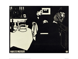 Extreme Measure Giclee Print by Félix Vallotton