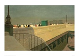 The Pont Neuf Giclee Print by Félix Vallotton