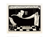 The Bath Giclee Print by Félix Vallotton