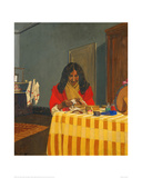Madame Félix Vallotton Giclee Print by Félix Vallotton