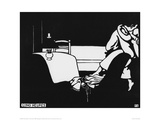 Five O'Clock Giclee Print by Félix Vallotton