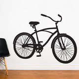 Bike Ride Wall Decal Wall Decal