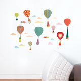 Goodbye! Wall Decal Wall Decal