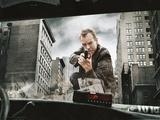 24 - Jack Bauer Taxi Masterprint