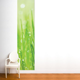 Morning dew  Wall Decal Wall Decal