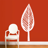 Cypresstree Wall Decal Wall Decal