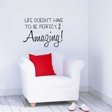 Amazing EN Wall Decal Wall Decal
