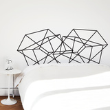 Stockholm Wall Decal Wall Decal