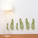 Bunke Wall Decal Wall Decal
