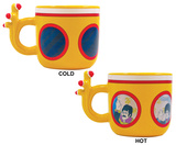 The Beatles - Yellow Submarine Mug Mug
