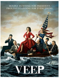 Veep - Standing For Everything Masterprint