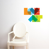 Love Art Wall Decal Wall Decal