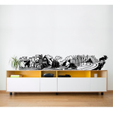 Into the Wild Wall Decal Wall Decal