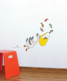 Pelican Wall Decal Wall Decal
