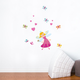 Princess Luna Wall Decal Wall Decal