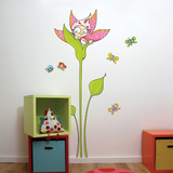 Violette Wall Decal Wall Decal