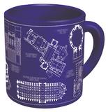 Architecture Mug Mug