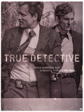 True Detective - Touch Darkness Masterprint