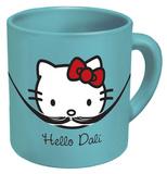 Hello Dali Mug Mug