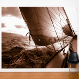 Sea Breeze Wall Decal Wall Decal