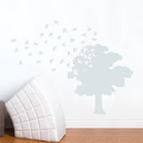 Tree of Life Wall Decal Wall Decal