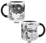 Cheshire Cat Mug Mug