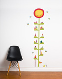 At Ms Daisys Wall Decal Wall Decal