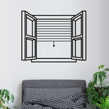 74th Street Wall Decal Wall Decal
