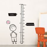 Watch Me Grow! (boy) Wall Decal Wall Decal