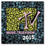 MTV 2015 Wall Calendar Calendars