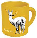 Dali Llama Mug Mug