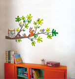 Reading Corner Wall Decal Wall Decal