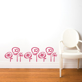 Tycke Wall Decal Wall Decal