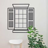 Crosby Street Wall Decal Wall Decal
