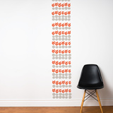 Cal Wall Decal Wall Decal