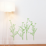 Spring Branches Wall Decal Wall Decal