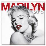 Marilyn 2015 Wall Calendar Calendars