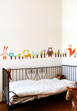 Forest Friends Wall Decal Wall Decal