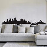 Panorama 514 000 Wall Decal Vinilo decorativo