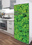 Foliage Refrigerator Decal Wall Decal