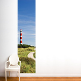 So far away  Wall Decal Wall Decal