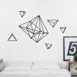 Skanstull Wall Decal Wall Decal