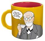 Freudian Sips Mug Mug