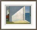 Rooms by the Sea Art by Edward Hopper