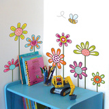 Rural Wall Decal Wall Decal