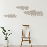 Eels Wall Decal Vinilo decorativo