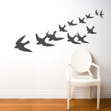 Freedom Wall Decal Wall Decal